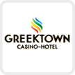 Case greektown logo