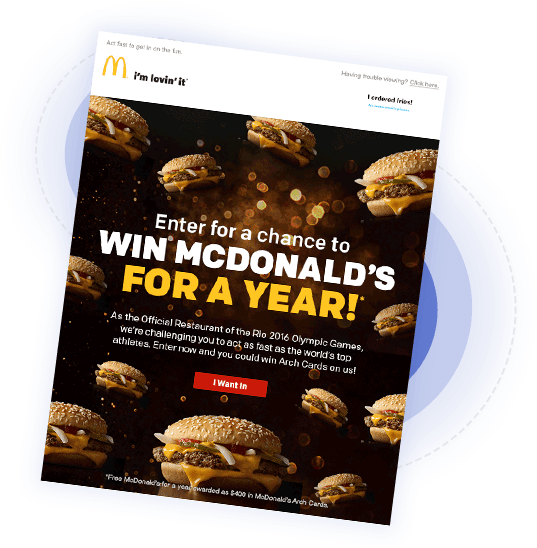 Case mcdonalds marketing